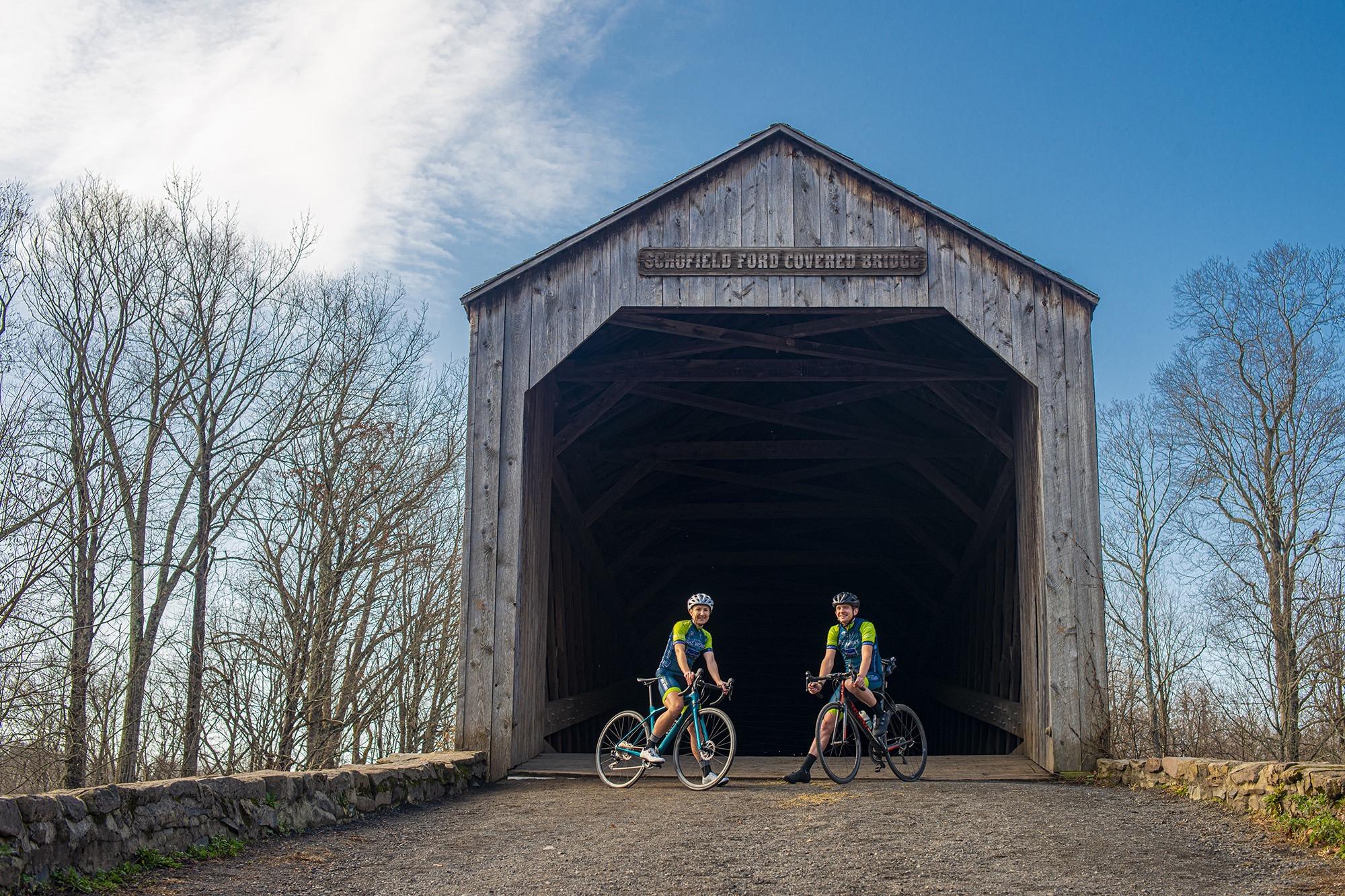 Bike Works prepares to open their Newtown location
