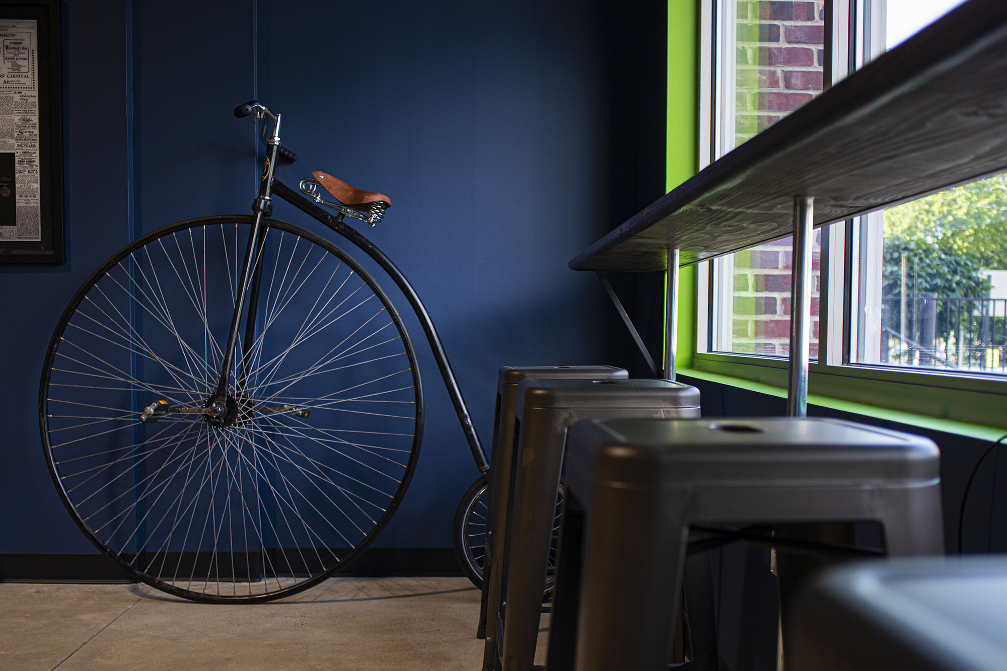 Locally owned bicycle shop expands to Newtown and Doylestown